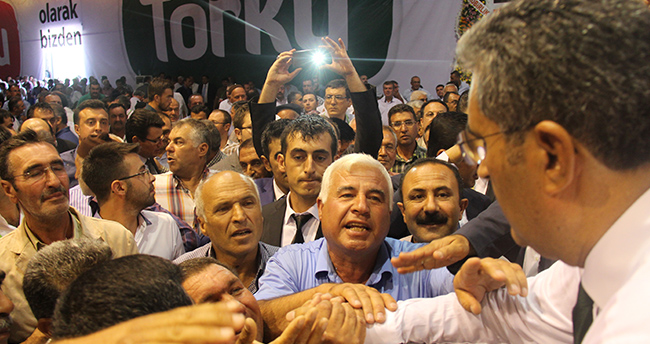 Konya Şeker'den 31 Milyon Lira Bayram Avansı