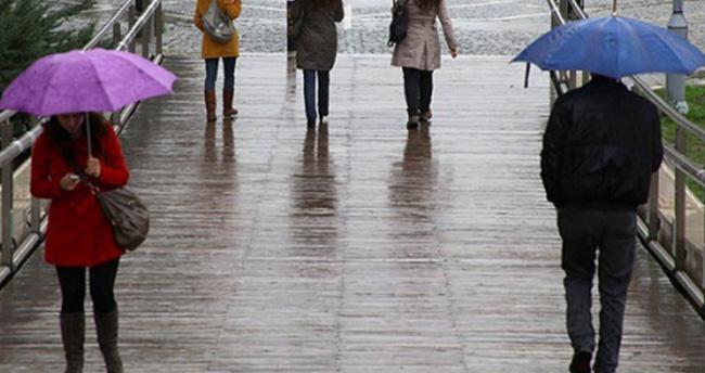 Konya'da hava durumu nasıl olacak? İşte 5 günlük Hava Durumu