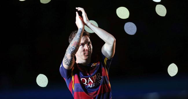 Messi'den yüzde 21'lik penaltı kaçırma istatistiği