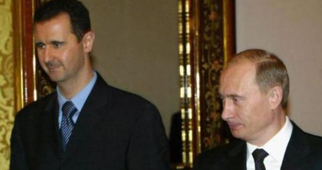 Türkiye'den giden birlikten katil Esad'e büyük darbe!