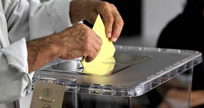 1 Kasım'da nerede oy kullanacaksın? Tıkla öğren!