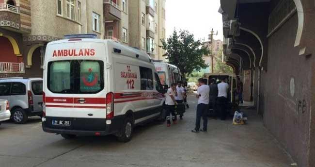 Diyarbakırda Aile Faciası!