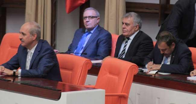 HDP'li bakanlar istifa etti!