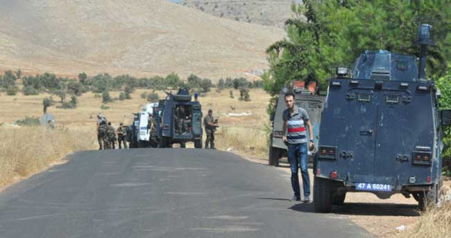 Van'da terör saldırısı: 24 yaralı
