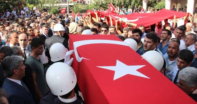 Özel harekat polisi Ahmet Unkun şehit oldu