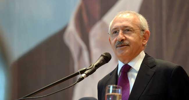 Kılıçdaroğlu: 'Eğer barış, huzur, özgürlüğün gelmesini istiyorsanız…'