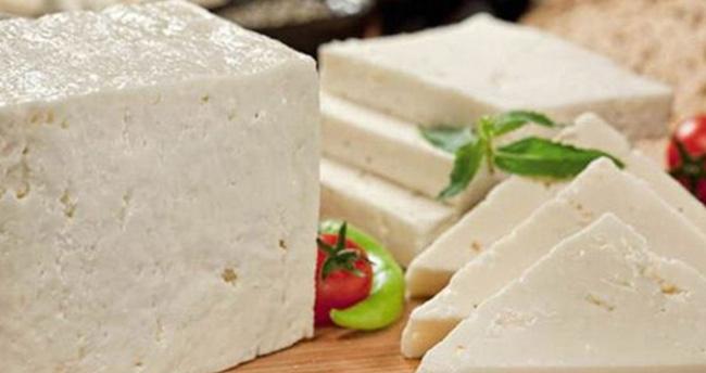 Açıkta peynir satışına yasak geldi