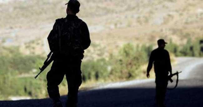 Diyarbakır ve Şırnak'ta güvenlik kuvvetlerine uzun namlulu, roketli saldırı