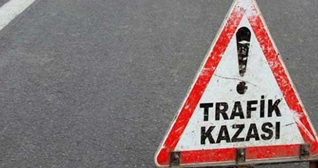 Kırşehir'de aracın çarptığı kadın hayatını kaybetti