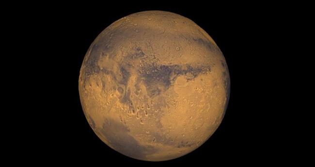 NASA büyük keşfi açıkladı