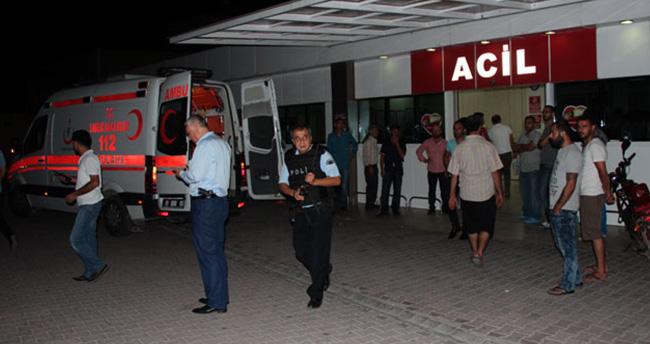 Polis otosuna saldırı! 2 polis şehit