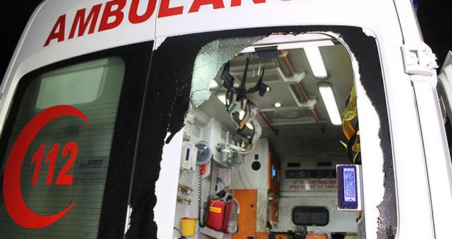 Teröristler 7 Haziran'dan bu yana 4 sağlıkçıyı şehit etti