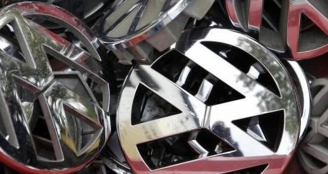 Volkswagen'de başkanlar görevden alındı