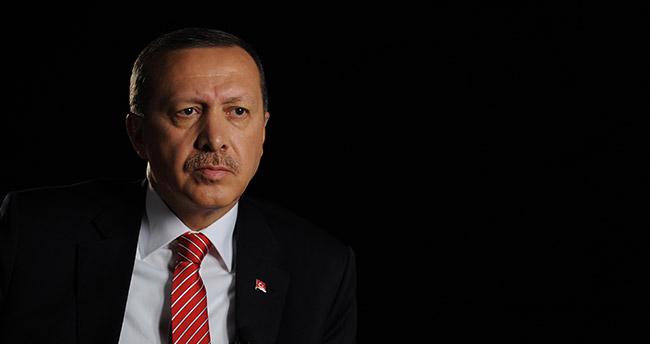 """""""Erdoğan'ın bilgilerine merakımdan baktım"""""""
