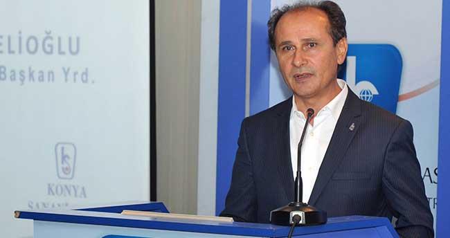 KSO Meclis Toplantısında Dünya ve Türkiye Gündemi Konuşuldu