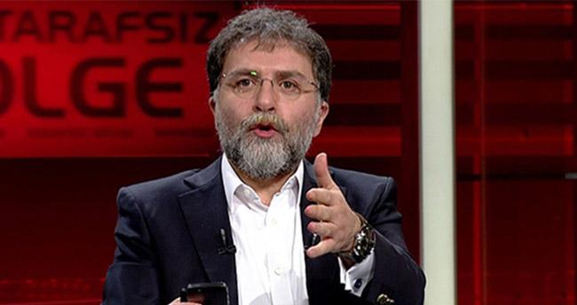Ahmet Hakan'a saldırıda kritik gelişme : 1 gözaltı