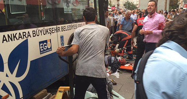 Ankara Valisi Kılıçlar'dan kaza sonrası ilk açıklama