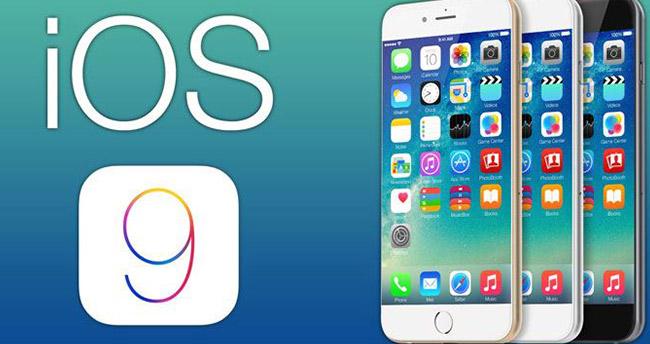 iOS 9.0.2 güncellemesi yayınlandı