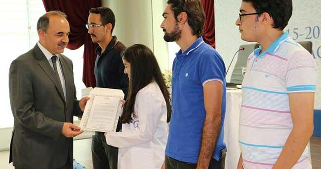 KTO Karatay Üniversitesi'nde Görkemli Akademik Yıl Açılışı