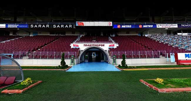 Trabzonspor ile Torku Konyaspor 29. randevuda