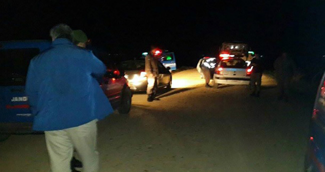 Edirne'de askeri araç kazası: 1 Şehit