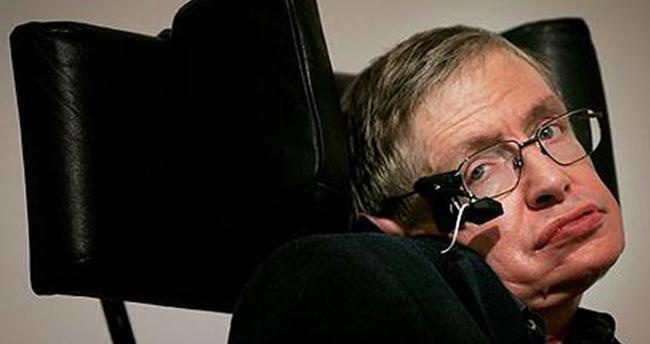 Stephen Hawking: Uzaylılar dünyanın sonunu getirebilir