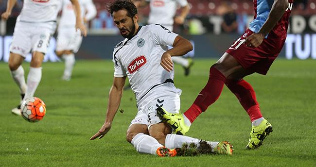 Trabzonspor 1 – 2 Konyaspor