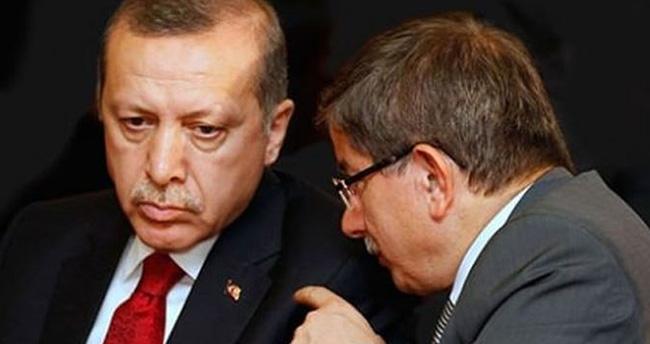 Davutoğlu çözüm sürecinin nasıl bittiğini açıkladı