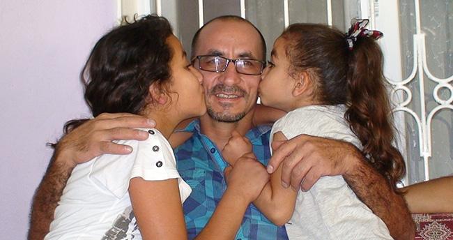Irak'ta kaçırılan Konyalı işçi ailesine kavuştu