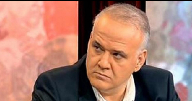 Ahmet Çakar Galatasaray'ı voleybol takımına benzetti