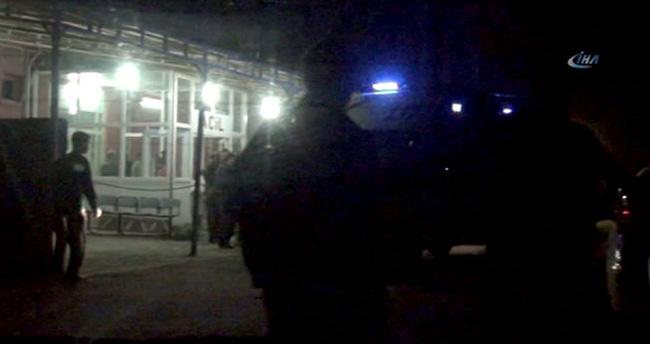 Bitlis'te bomba patladı: 1 ölü, 1 yaralı