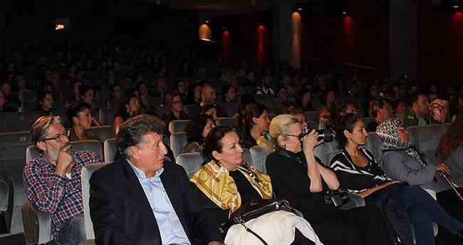 'Gırgıriye' İsveç'te izleyiciyle buluştu