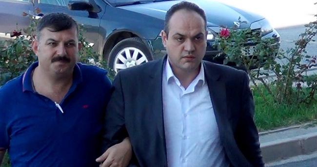 Konya'daki Banka Yangının Altından Banka Çalışanı Çıktı
