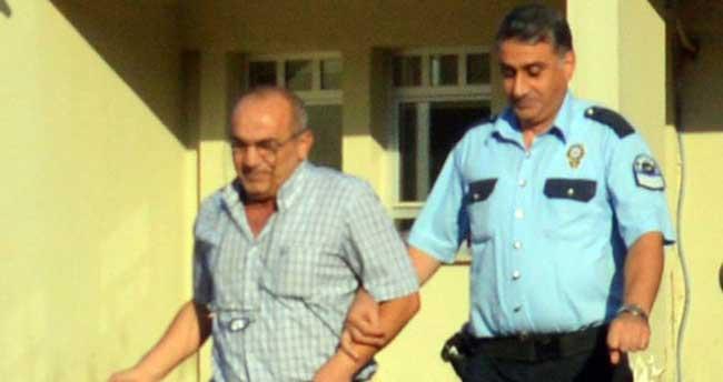 Bodrum tekne faciasının organizatörü yakalandı