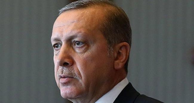 Erdoğan: Sorumlusu YSK'dır