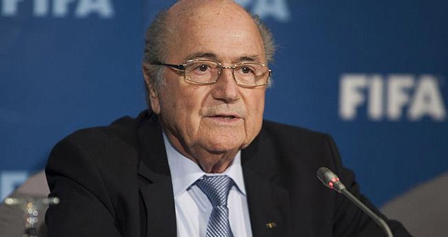 FIFA Başkanı gelecek seçimde aday olmayacak