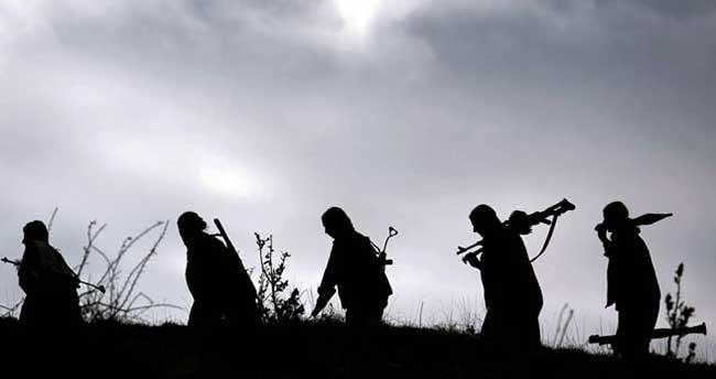 PKK'ya darbe üstüne darbe! 14 terörist öldürüldü