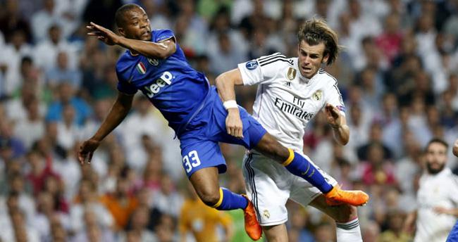 Bale 'yılın sporcusu' seçildi