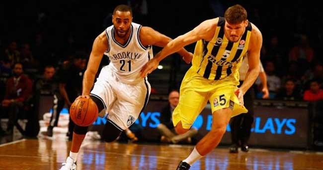 Fenerbahçe tarihe geçti