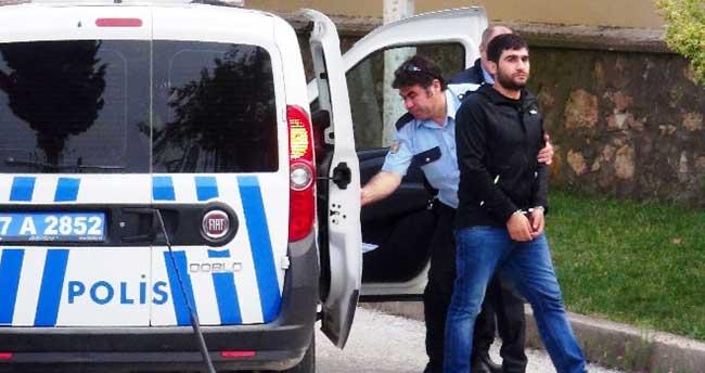 Hava destekli uyuşturucu operasyonu: 35 gözaltı