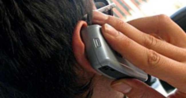 Karaman'da telefonla dolandırıcılık iddiası