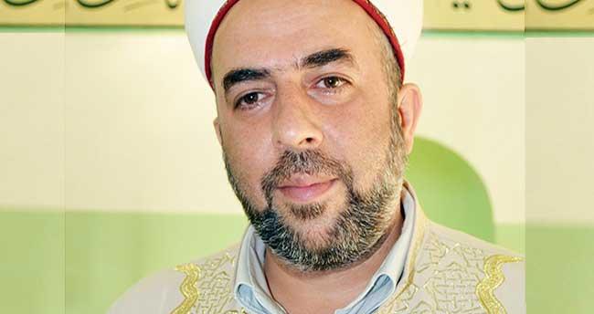 Vinç faciasına tanık olan imam o anları anlattı