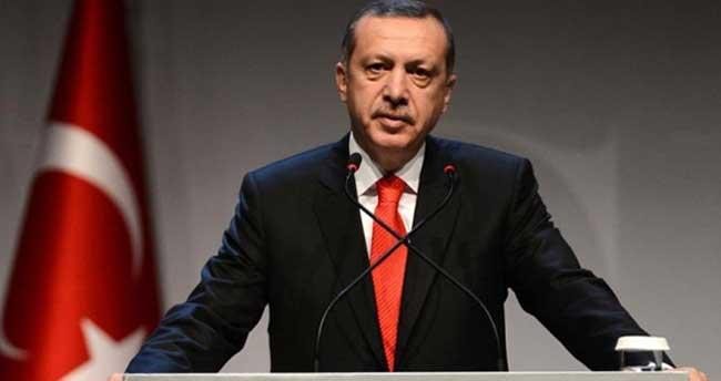 AYM, Cumhurbaşkanı'yla ilgili başvuruyu reddetti