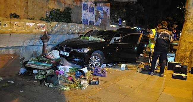 Çiçekçinin ölümüne neden olan zanlı tutuklandı