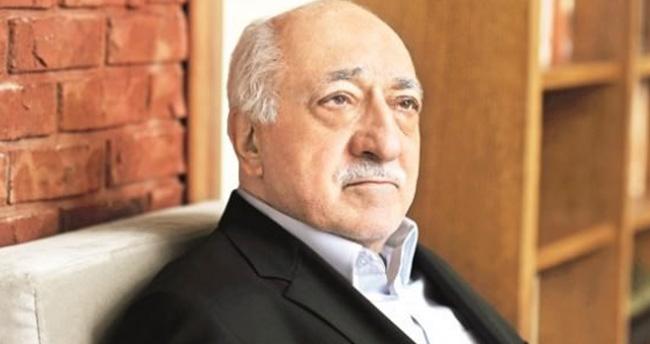 Fetullah Gülen'e Anayasa Mahkemesi'nden red!
