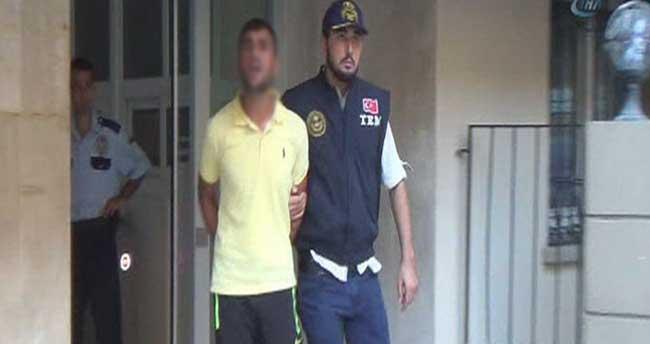PKK'dan tutuklandı ailesi gurur duydu