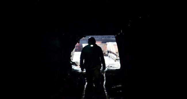 Türkiye'nin en büyük metal madeninde grev