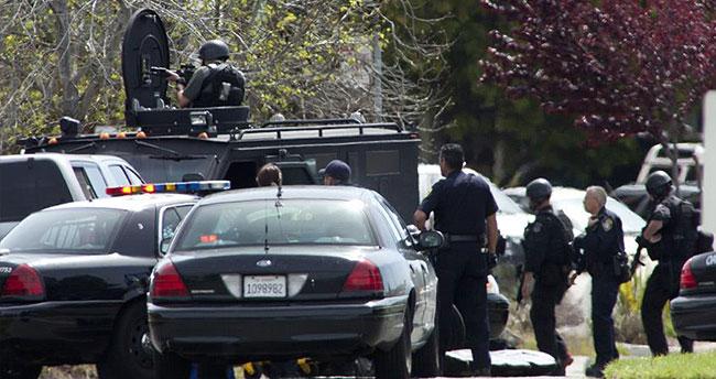 ABD'de üniversitede silahlı saldırı: 1 ölü, 1 yaralı