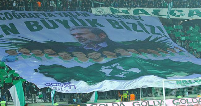 Anadolu'nun lideri Konyaspor
