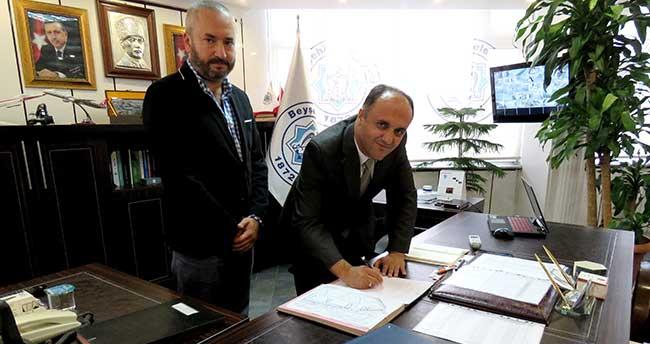 Beyşehir'e Prestij Kültür Merkezi